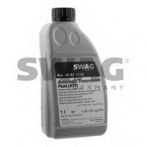 SWAG 30914738 Автотрансмиссионное масло (ATF) (желтое) 1L