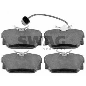 SWAG 30916412 Запчасть