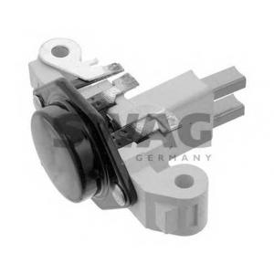 SWAG 30917196 Регулятор напряжения генератора
