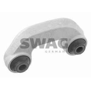 Тяга / стойка, стабилизатор 30919022 swag -