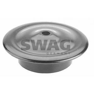 SWAG 30919381 Опора пружини