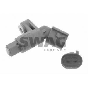 SWAG 30921582 Датчик АБС передний левый
