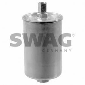 Топливный фильтр 30921624 swag - AUDI 80 (81, 85, B2) седан 1.8 GTE