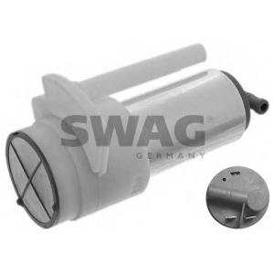 SWAG 30924870 Fuel pump (outer)