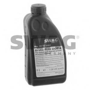 SWAG 30926461 Тормозная жидкость DOT 4,1L