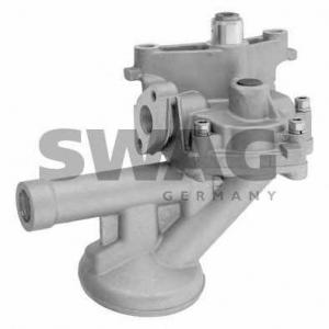 Масляный насос 30927042 swag - VW GOLF IV (1J1) Наклонная задняя часть 2.8 V6 4motion
