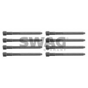 SWAG 30927994 Cyl.head bolt