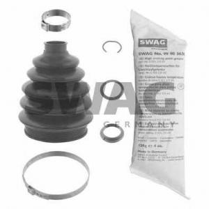 SWAG 30929609 Пыльник наружного ШРУСа