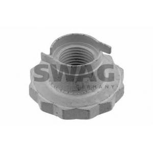 SWAG 30930028 Гайка передней ступицы
