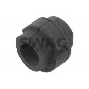 Опора, стабилизатор 30931343 swag - AUDI A7 Sportback (4GA) Наклонная задняя часть 3.0 TDI