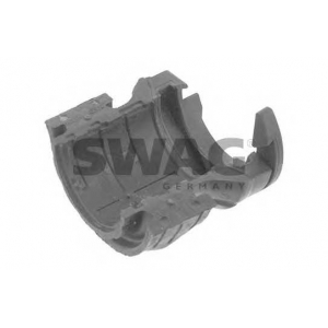 SWAG 30931345 Втулка стабилизатора переднего Audi Q7 4L. VW TOUAREG 7LA. 7P5