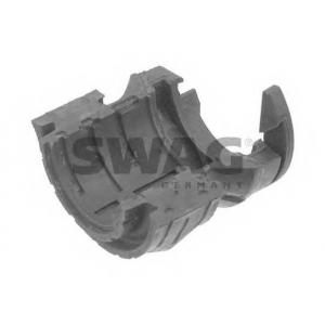 SWAG 30931357 Втулка Стабілізатора Гумова