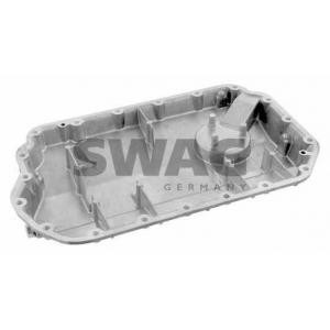 Масляный поддон 30931481 swag - AUDI CABRIOLET (8G7, B4) кабрио 2.6