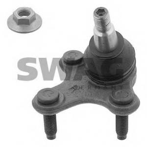 Несущий / направляющий шарнир 30931486 swag - VW PASSAT (362) седан 1.4 TSI