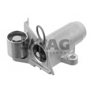 Устройство для натяжения ремня, ремень ГРМ 30931976 swag - AUDI A4 (8E2, B6) седан 2.0 FSI
