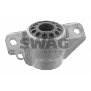 SWAG 30931984 Опора амортизатора гумометалева