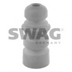 SWAG 30932559 Rubber buffer
