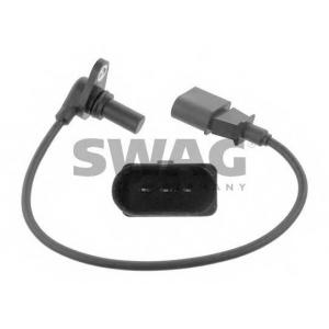 SWAG 30 93 2872 Датчик частоты вращения, автоматическая коробка передач