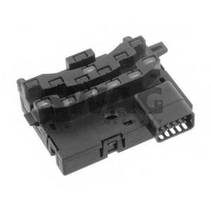 Центральное электрооборудования 30933537 swag - SEAT LEON (1P1) Наклонная задняя часть 1.6 TDI