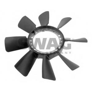 SWAG 30934466 Вентилятор радіатора