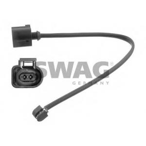 Сигнализатор, износ тормозных колодок 30934497 swag - VW TOUAREG (7P5) вездеход закрытый 3.6 V6 FSI