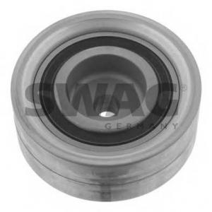 Паразитный / Ведущий ролик, зубчатый ремень 30934783 swag - VW JETTA IV (162) седан 1.6 TDI
