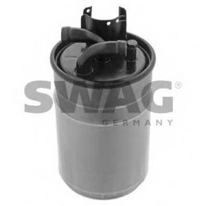 Топливный фильтр 30936223 swag - AUDI A6 (4B, C5) седан 2.5 TDI