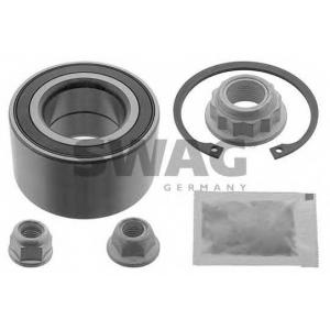 SWAG 30939160 Hub bearing kit