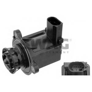 SWAG 30939245 Клапан воздушной тяги нагнетателя