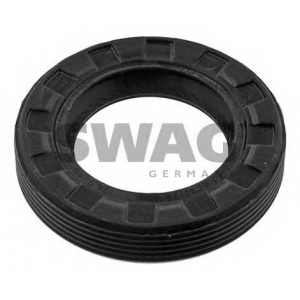 SWAG 30 93 9729 Уплотняющее кольцо, ступенчатая коробка передач; уплотняющее кольцо вала, фланец автомат. коробки передач