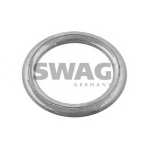 SWAG 30 93 9733 Кольцо болта слива