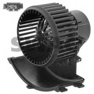 SWAG 30940183 Моторчик вентилятора салона
