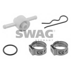 SWAG 30 94 0611 Клапан, топливный фильтр