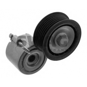 SWAG 30943787 Tensioner bearing