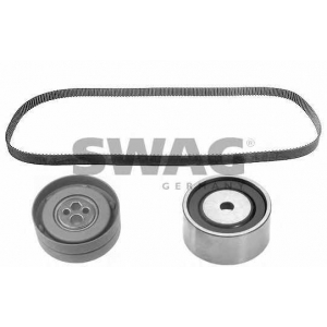 SWAG 32020010 Belt Set