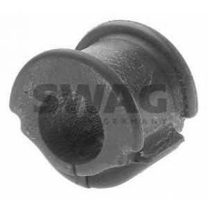 Опора, стабилизатор 32610002 swag - AUDI 80 (81, 85, B2) седан 1.3