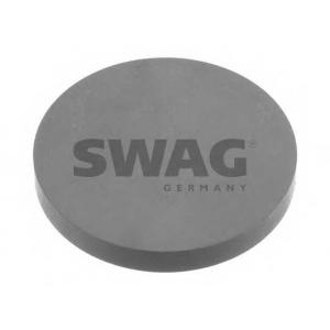 SWAG 32 90 7554 Регулировочная шайба, зазор клапана