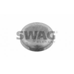 Пробка антифриза 32908390 swag - AUDI 50 (86) Наклонная задняя часть 1.1