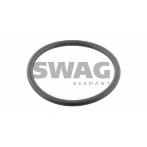 SWAG 32 91 7966 Прокладка, термостат Ауди А2