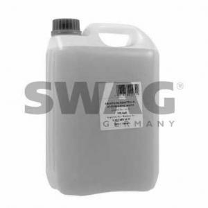 SWAG 32922272 Концентрат антифриза G12 (красный) (-40 °C) 5L