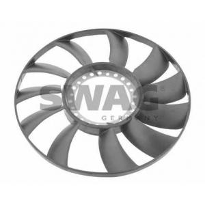 SWAG 32926565 Вентилятор радіатора