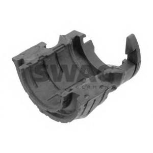 SWAG 32931355 Втулка стабилизатора переднего VW TOUAREG 7LA, 7L6, 7L7