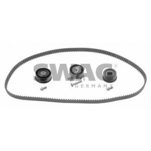 SWAG 40020025 Belt Set