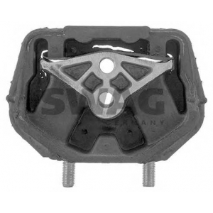 Подвеска, автоматическая коробка передач; Подвеска 40130030 swag - OPEL VECTRA A Наклонная задняя часть (88_, 89_) Наклонная задняя часть 1.6 i