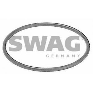 SWAG 40 16 0001 Прокладка, термостат Опель Астра