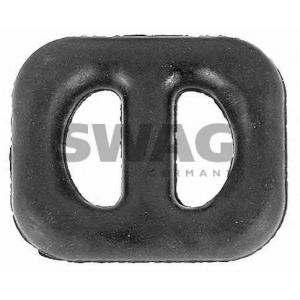 SWAG 40 69 0003 Стопорное кольцо, глушитель