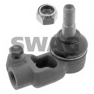 SWAG 40710006 Рулевой наконечник
