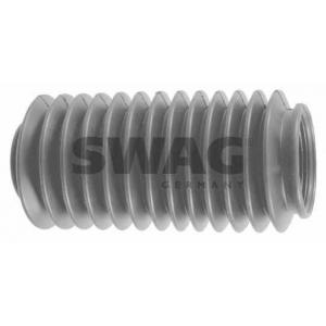 SWAG 40800004 Пильовик рульового механізму