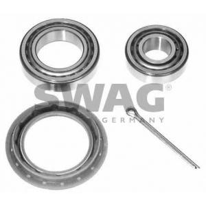 SWAG 40850002 Подшипник ступицы роликовый