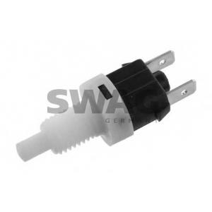 Выключатель фонаря сигнала торможения 40902822 swag - OPEL CORSA A TR (91_, 92_, 96_, 97_) седан 1.0